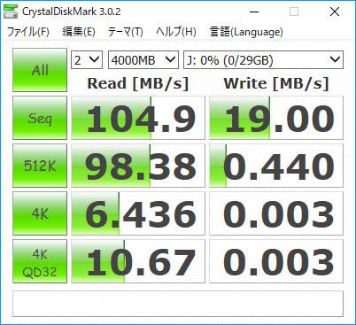 シリコンパワーusb3.0