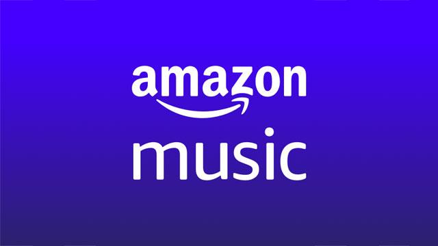 アマゾンミュージック アーティスト